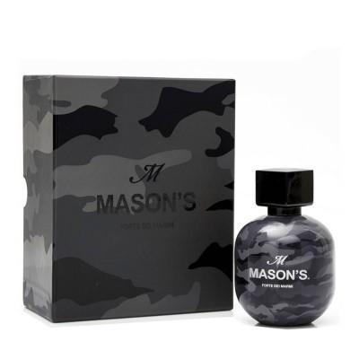 Foto van Mason's Mason's unisex camouflage parfum - 100ml