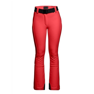 Foto van Goldbergh Pippa Ski Pant Long Poppy Red