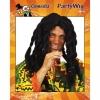 Afbeelding van Bob Marley pruik