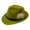 Afbeelding van Tiroler hoed grasgroen