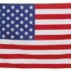 Afbeelding van Amerikaanse vlag