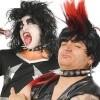 Afbeelding van Punk halsband