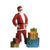 Afbeelding van Kerstmanpak 5-delig