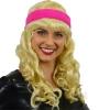 Afbeelding van Zweet hoofdband roze