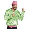 Afbeelding van Disco blouse groen