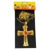 Afbeelding van Sinterklaas Kruis aan Ketting