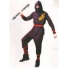 Afbeelding van Ninja Kostuum