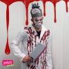 Afbeelding van Bloederig dokter kostuum