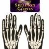 Afbeelding van Skelet Handschoenen Volwassenen
