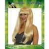 Afbeelding van Ponypruik luxe blond