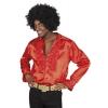 Afbeelding van Disco blouse rood