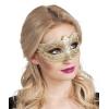 Afbeelding van Eye mask Venice felina goud
