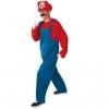 Afbeelding van Mario kostuum