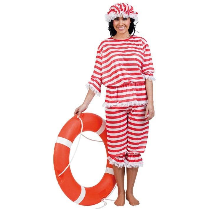 Baywatch Badpak Kopen.Duikers Kostuum Kopen Confettifeest Nl