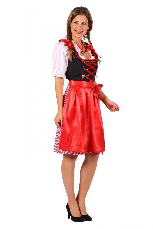 6add0f67385 Dirndl jurk Lisa (plus size)