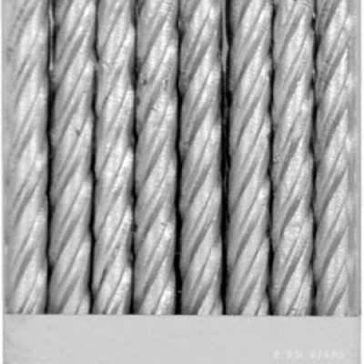 Foto van Zilveren Kaarsjes 16 stk + 16 houde