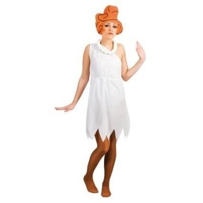 Foto van Wilma Flinstone kostuum