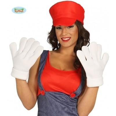 Foto van Mickey Mouse handschoenen
