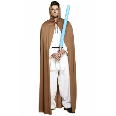 Foto van Jedi cape star wars
