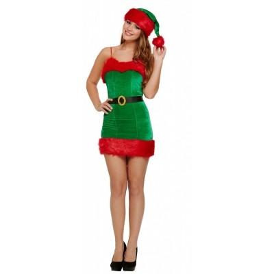 Foto van Sexy Elf