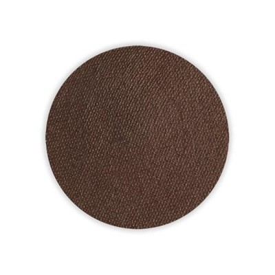Aqua schmink donker bruin superstar kl. 025 (Piet) (45 gr)