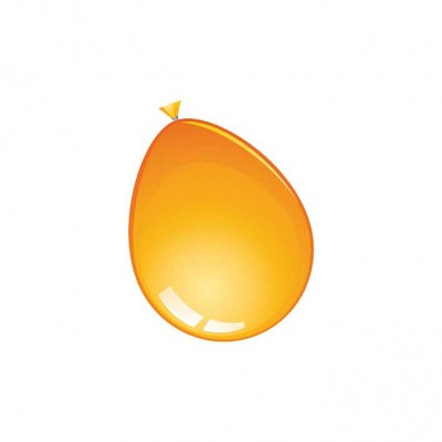 Ballonnen Oranje 10st