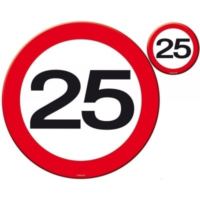 Placemat & Onderz. Set Verkeersb.25