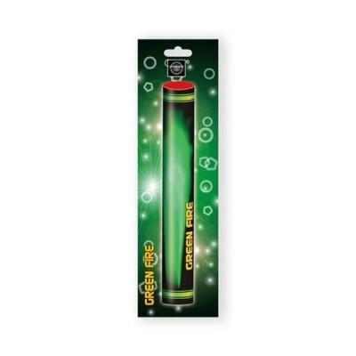 Bengaalse Fakkel groen