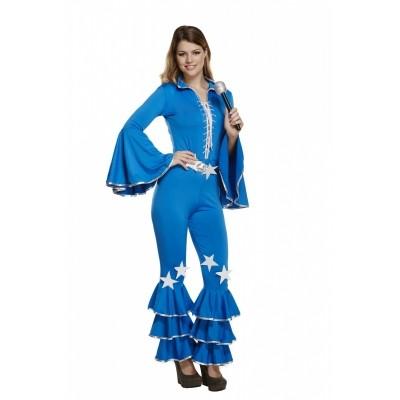 Foto van Disco kostuum