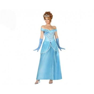 Foto van Disney prinses Assepoester lang