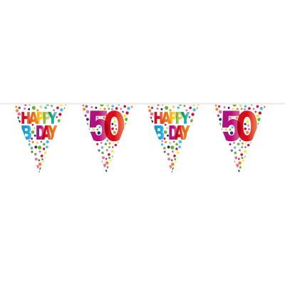 Slinger 50 jaar