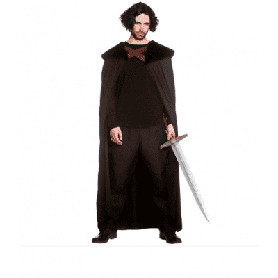 Foto van Jon Snow cape