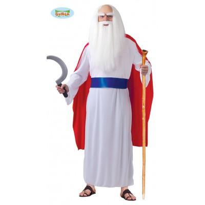 Foto van Panoramix kostuum - Asterix & Obelix