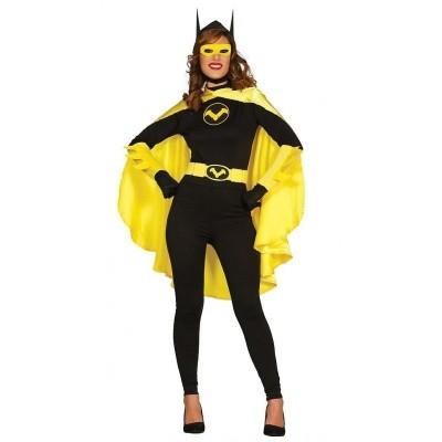 Foto van Batman kostuum vrouw