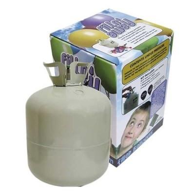 Foto van Helium cilinder 30 WB