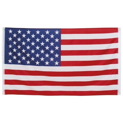 Foto van Amerikaanse vlag