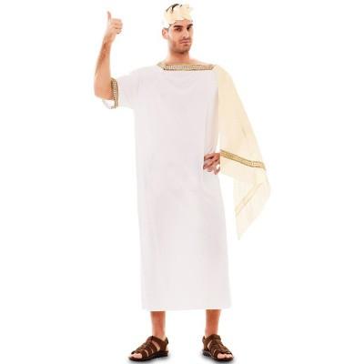 Foto van Romeins kostuum Nero