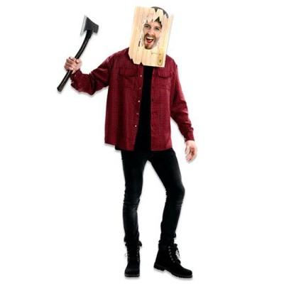Foto van The Shining kostuum - Jack