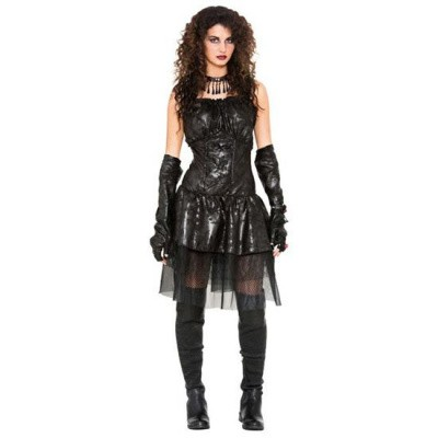 Foto van Gothic jurkje