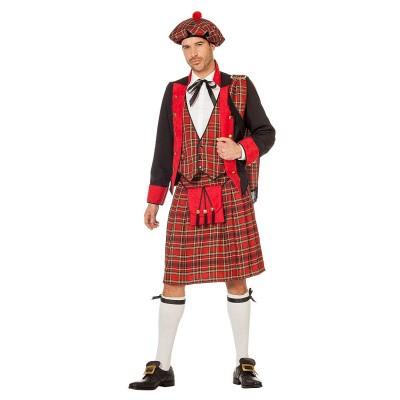 Foto van Schots kostuum Luxe