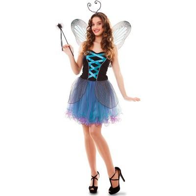 Foto van Fee kostuum - Vlinder