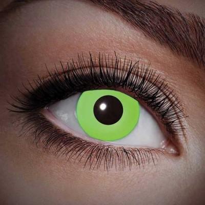 Foto van UV Green Lenzen per paar