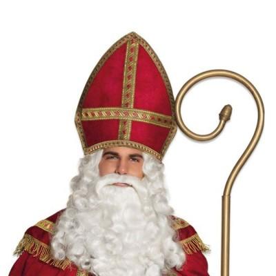 Foto van Mijter Sinterklaas simpel