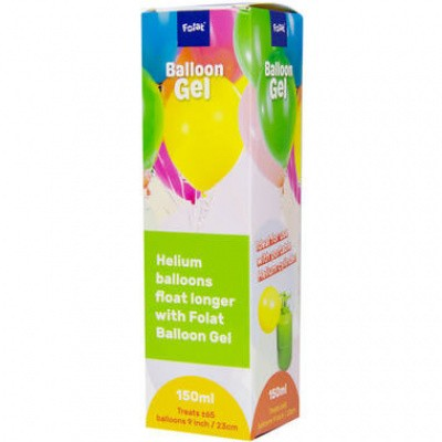 Foto van Balloon gel 150ml