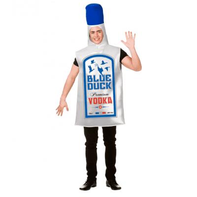 Foto van Vodka kostuum