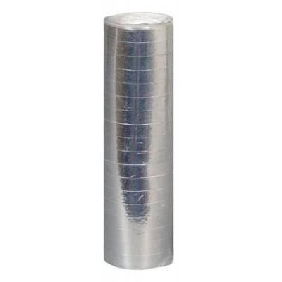 Serpentine zilver 4m