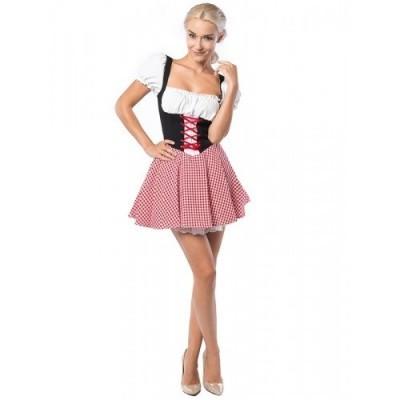 Oktoberfest Dirndl Eva