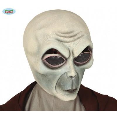 Foto van Alien masker