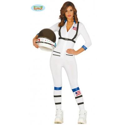 Foto van Astronautenpak dames