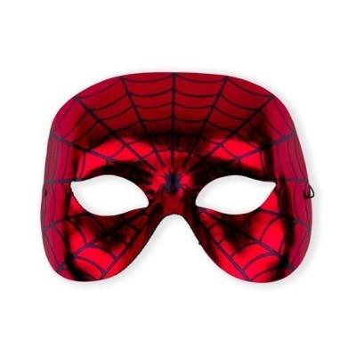 Foto van Oogmasker Spiderman